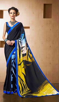 Jamdani Silk Saree