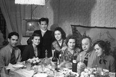 Ноябрьские праздники в СССР: как это было / Назад в СССР / Back in USSR