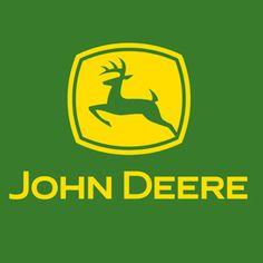 John Deere Logo | John Deere Logo Panel