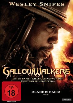 5 Fakten zu #WesleySnipes - #GALLOWWALKERS ab 27.08. auf #DVD › Stars on TV Kino News, Thriller, Wesley Snipes, Western Film, Good Movies, Westerns, Weird, Cinema, Movie Posters