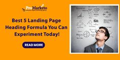 5 Landing Page Heading Formula You Can Test Today Have you ever noticed that using conversion copywriting tweaks for a wild goose chase and driving sales doesn't go hand-in-hand? Just in case, if you have no idea how it doesn't go hand-in-hand, let me make this easy for you with an example, Applying the [...] Website Optimization, Value Proposition, Quotation Marks, Business Innovation, You Know Where, Copywriting, Transformation Body, Lead Generation, Going Crazy