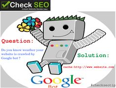 Checkseo provides web analytics details of your website, it covers maximum area of your website score. It is one of the best SEO tool to check your website statistics. For More details Visit: www.checkseo.in