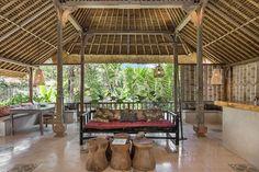 Architect Designed Studios/Orchid 1 - Casa de Hóspedes para Alugar em Ubud