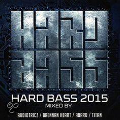 bol.com | Hard Bass 2015, Various | Muziek