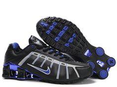 Nike Air Max Chaussures 2010 - 019