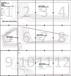 girls-t-shirt-pattern-2-12-layout.jpg 505×543 พิกเซล