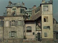 Jacques Tati - Mon oncle (1958)