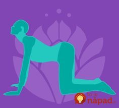 Toto dokáže zatočiť s bolesťou kostí, kĺbov a chrbtice: Fyzioterapeut ukázal deväť jednoduchých polôh, ktoré pôsobia rýchlejšie ako tabletky