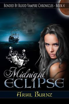 Renee Entress's Blog: [Cover Reveal] Midnight Eclipse by Arial Burnz http://reneeentress.blogspot.com/2014/09/cover-reveal-midnight-eclipse-by-arial.html