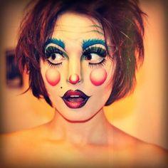 Inspired by Cirque du Soleil