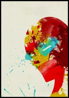 by artist Arian Noveir