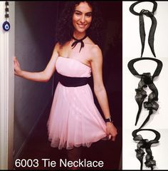 Create it as you wear it;) Black choker or long necklace it is up to your mood and occasion Design Your Own Jewelry, Jewelry Design, Diy Design, Your Design, Black Choker, Wire Mesh, Single Piece, Strapless Dress, Chokers
