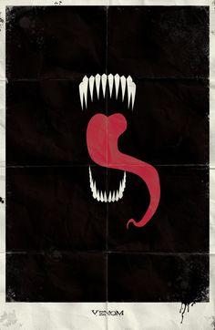 Minimalist Venom