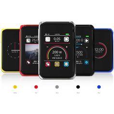 JOYETECH CUBOID PRO TOUCH SCREEN TC MOD 200W http://vape.market/category/joyetech-cuboid-pro-touch-screen-tc-mod-200w.html