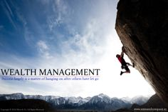 """Investment thought of the day - Myra & Co. Wealth Management  Share & spread the wisdom.    Hit """"Like"""" if you like it."""