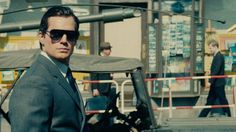 Henry Cavill and Armie Hammer star as world-class spies in Guy Ritchie's The Man from U.N.C.L.E., in theaters August 14. Watch the trailer here!   The Man from U.N.C.L.E.
