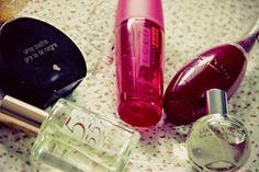 Sentido Contrário | Laly Oliveira: Top 5: Perfumes favoritos
