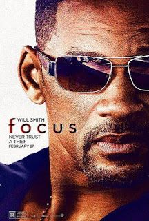Golpe Duplo (Focus) 2015 - BluRay 720p - 1080p 5.1 CH Dublado - Torrent | Mega Filmes BluRay