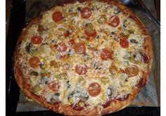Calzone, Hawaiian Pizza, Pepperoni, Quiche, Vegetable Pizza, Toast, Food And Drink, Menu, Hamburger
