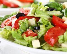 Diabetic Diet Menus For Families Easy Healthy Dinners, Healthy Dinner Recipes, Diet Recipes, Easy Recipes, Diabetic Diet Menu, Diabetic Recipes, Vegetable Salad, Healthy Eating, Stay Healthy