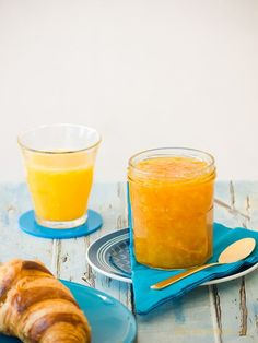 Juisy | Orange compote