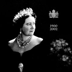 Elizabeth wearing the oriental circlet in a commemorative image at the time of…
