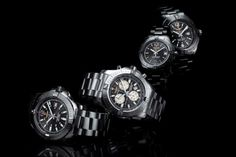 http://findtheperfectwatch.com - If you love watches you will love my video blog about cool watches...