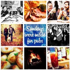 Show us your #SundayBest Whether it's #RoastDinners or #BloodyMarys show us your pics of your #PerfectSunday Tag in @youngspubs using the hashtag #GramYourLamb