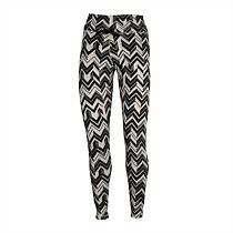 adidas Womens Clima Young Print Tight