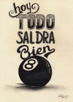 Moleskine 2 Ilustracion, lettering , tipografia, caligrafia, dibujos, diseños y trabajos de Dirty Harry
