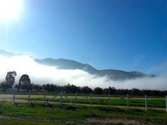 Foggy day, Ensenada, #Baja California