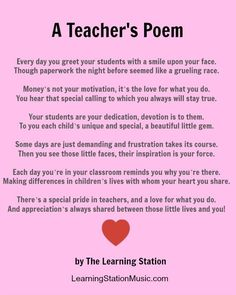 happy teachers day poems in english teachers day poem in hindi poem for teachers day celebration special teacher poems famous poems about teachers poems for teachers from students inspirational poems for teachers teachers day poem in marathi Teacher Prayer, Teacher Thank You, Teacher Quotes, Teacher Humor, School Teacher, Funny Teacher Poems, Student Teacher, Special Education Quotes, Education Quotes For Teachers