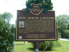 John Mercer Langston