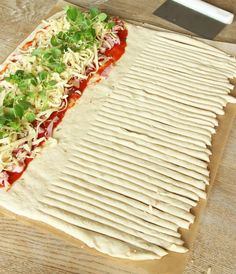 Food Inspiration, Tapas, Pizza, Sandwiches, Food And Drink, Cooking Recipes, Snacks, Baking, Dinner
