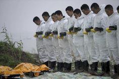 Aumenta A 26 La Cifra De Muertos En El Naufragio Mientras Prosigue El Rescate