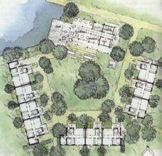 Cohousing community living in North London - Harringay online