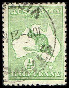 Blue Moon Philatelic Stamp Store - Australia 1 Stamp Kangaroo and Map of Australia Stamp AUS 1-1 USED, $4.75 (http://www.bmastamps2.com/stamps/australian-stamps/australia-1-stamp-kangaroo-and-map-of-australia-stamp-aus-1-1-used/)