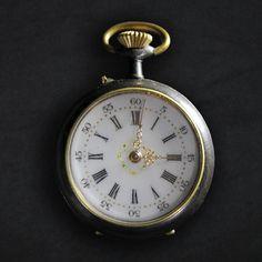 El Maestro Relojero - Relojes de bolsillo Madrid