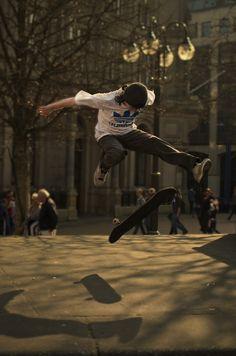 Skateboarding # skate # sk8 # skateboard