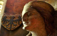 Svatba Karla IV. a lamačky podkov Alžběty Pomořanské