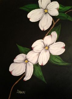"""My painting, """"Grace"""". Artist:  Dawn Rimmer"""