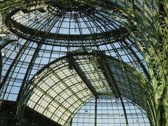 Grand Palais Paris 2011 © Tristane de La Presle