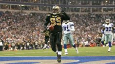 10 Impressive Wins in the Payton Era: Saints handle Cowboys in '06