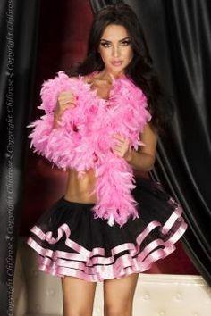 Sexy verspielter Tüllrock #modasto #giyim #moda https://modasto.com/chilirose/kadin/br31211ct2