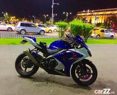 Suzuki GSX-R 1000 2007 K7 Suzuki Gsx R 1000, Suzuki Motorcycle, Street Bikes, Motorbikes, Vehicles, Road Bike