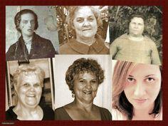 Minha homenagem às muitas mães que me ensinaram a ser o que sou