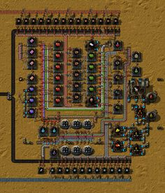Very Compact Blue Circuit Processing Unit Factory 1 Every