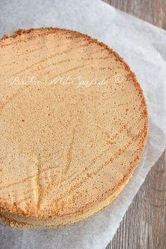 Biskuit- Grundrezept