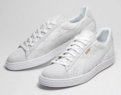 Puma Made in Japan Python Collection