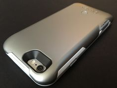 Review: OtterBox Resurgence Power Case for iPhone 6   iLounge